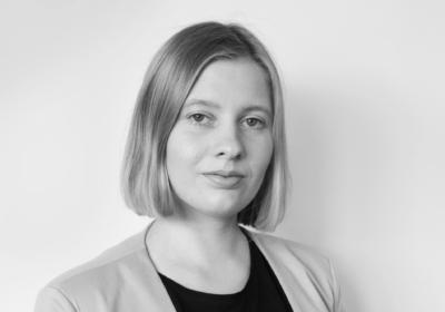 Daria Portrait